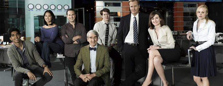 S�rie The Newsroom
